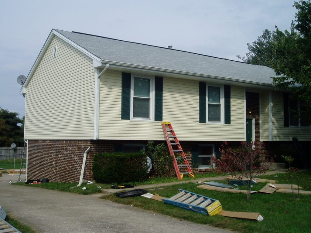 james hardie siding installation