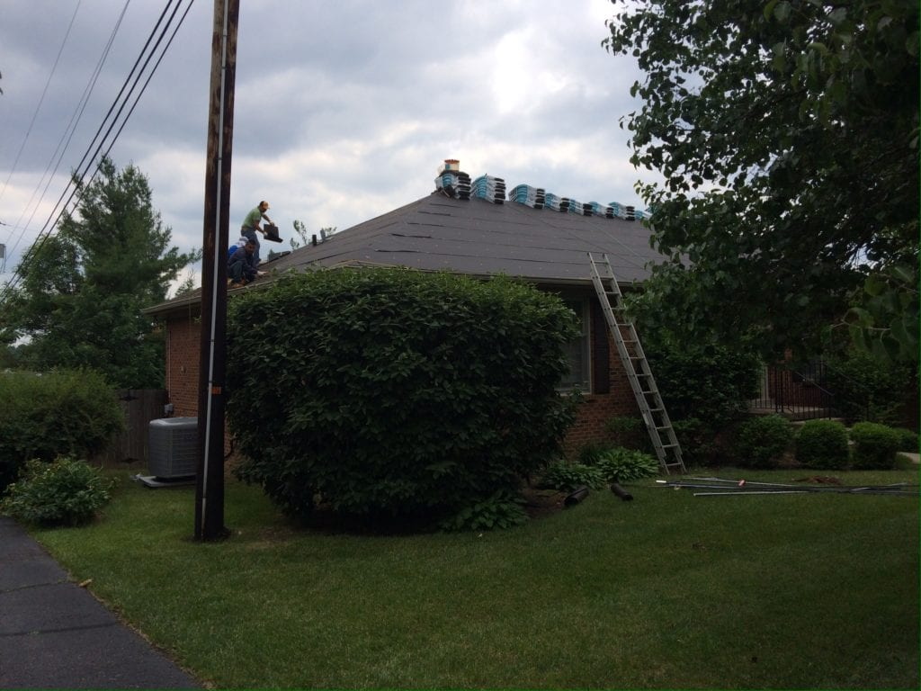 roofing companies Lexington KY