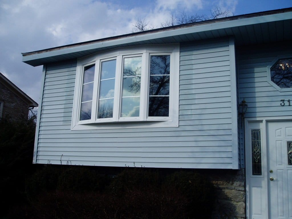 bow window installers Lexington KY
