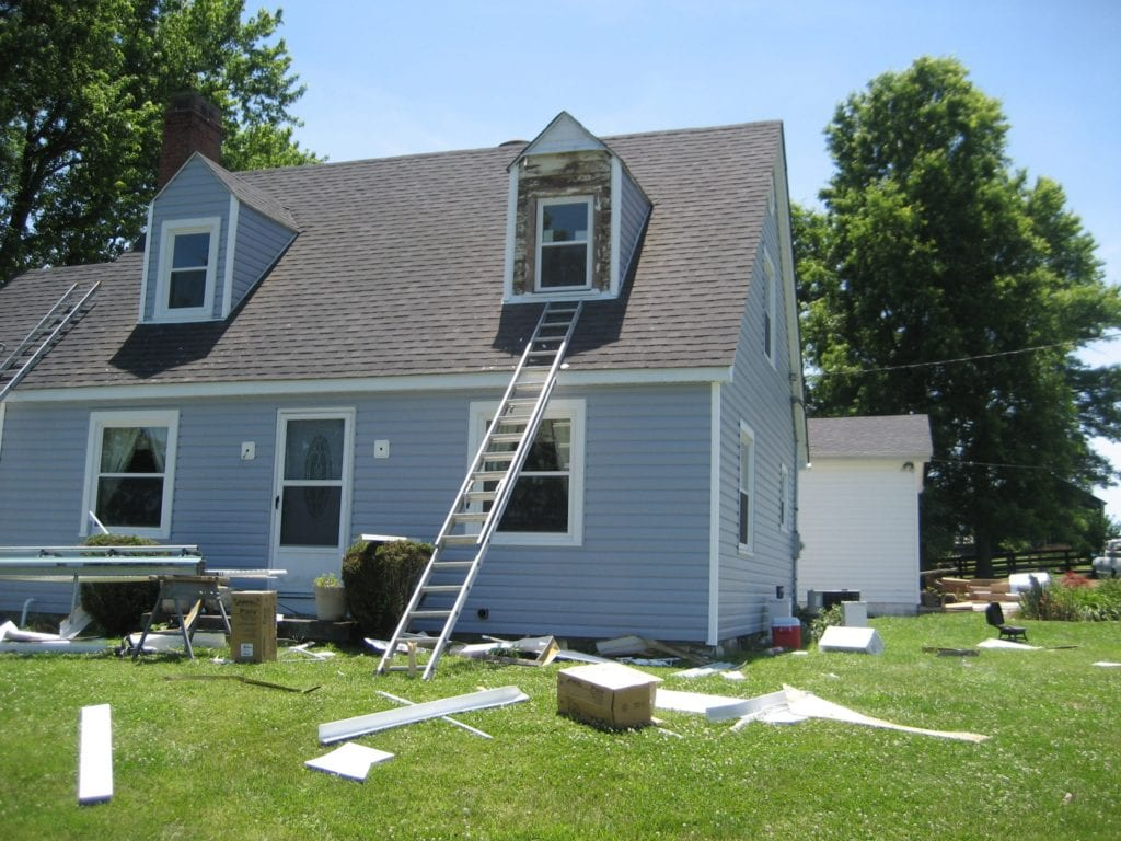 Best Roof Replacement Lexington KY