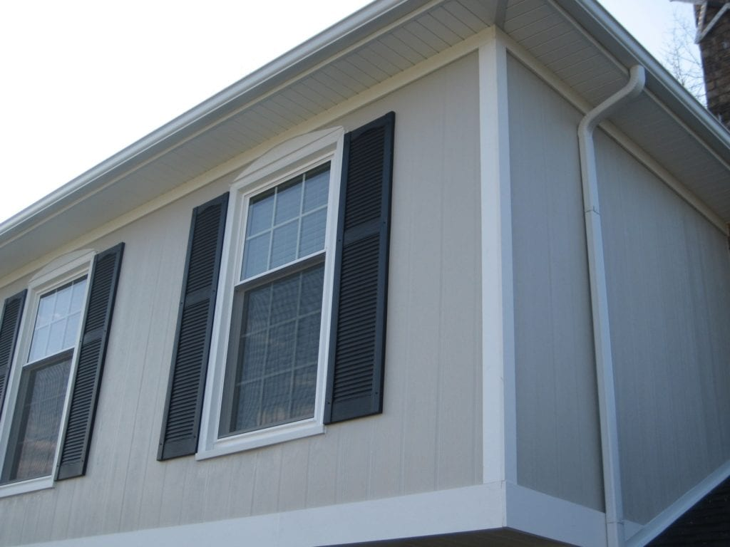 Windows T Smith Siding And Windows Inc