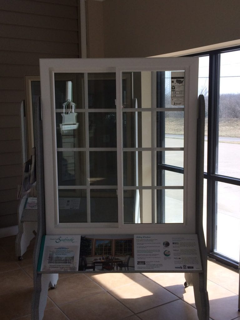 new windows for home