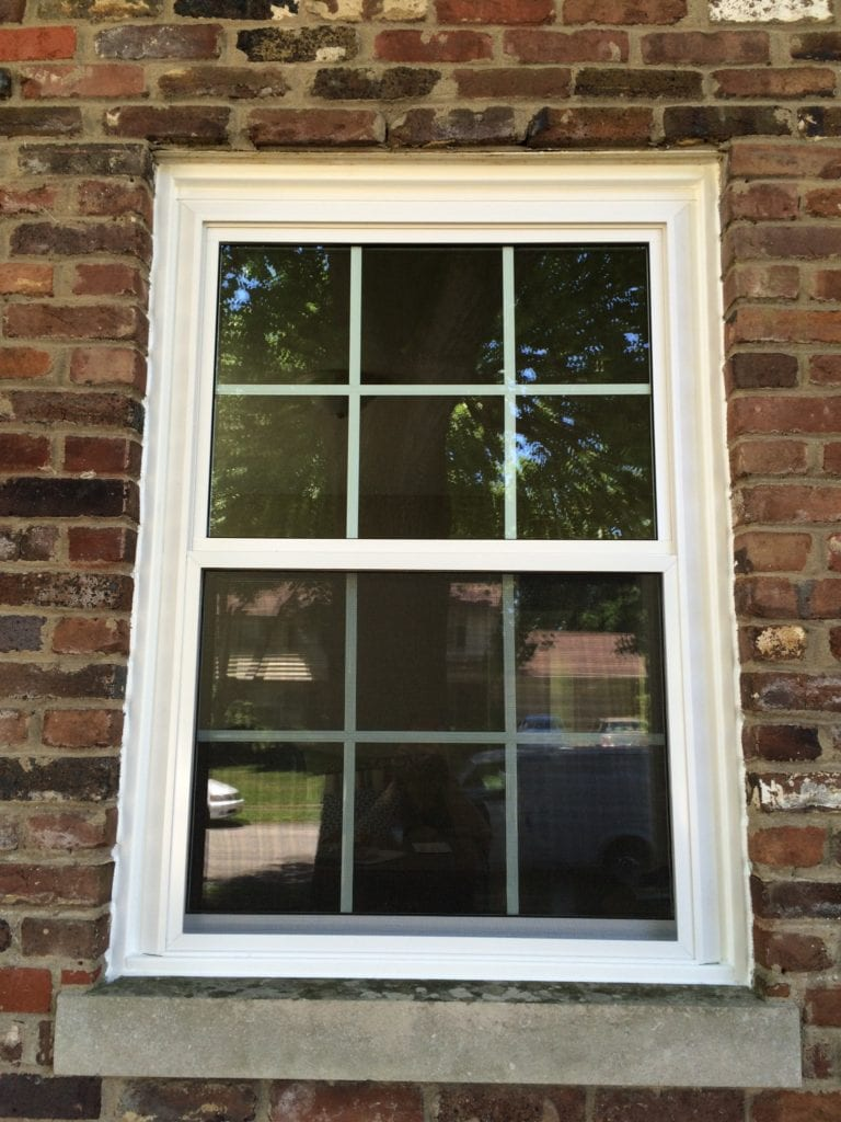 replacement windows Lexington KY