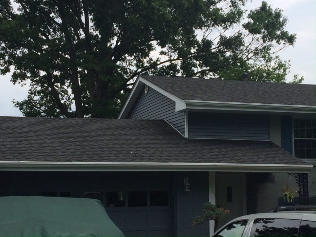 roof replacement services Lexington KY