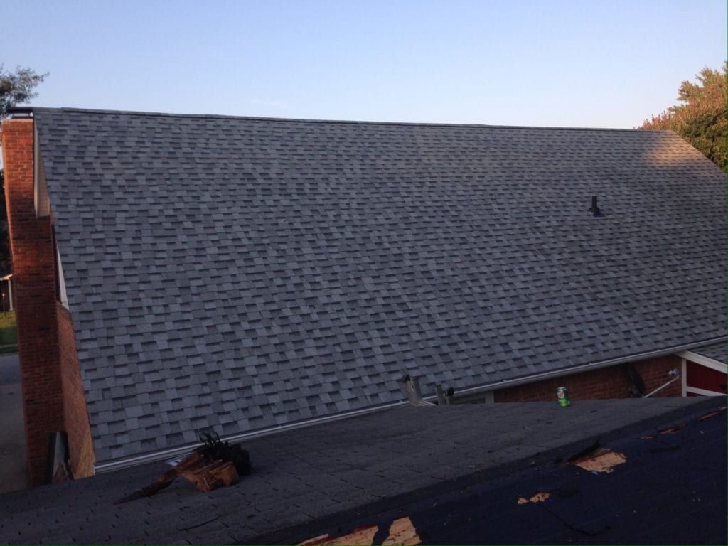 shingle replacement services near me