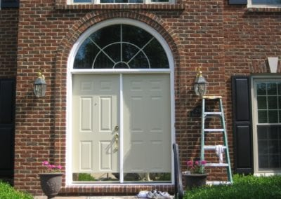 front door installation near me