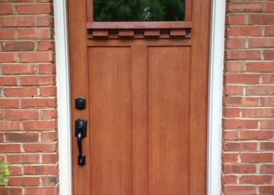 door installation near me